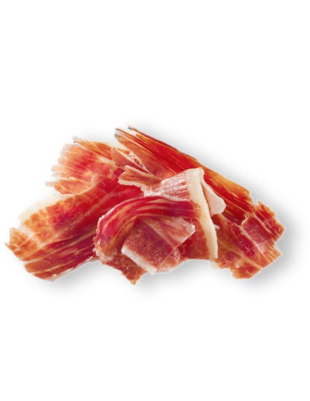 36 months cured Sliced Iberico Bellota Ham