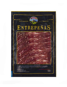 Cecina Smoked Sliced Beef, Cecina whole piece
