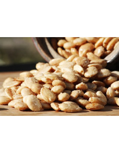 Valencian Salted Almonds