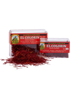 Spanish handpicked saffron, large box