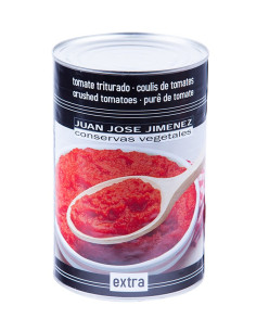 Sieved Tomato, 4Kg Catering Size Tin