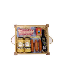 El Cocido Hamper Spanish Cooking Set