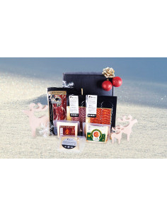 El Tablón Spanish Gift Food Hamper