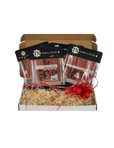 Meat Lover Letterbox Hamper