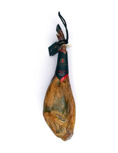 Iberico Cebo Ham on the bone, pata negra