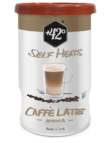 Caffe Latte, 205ml