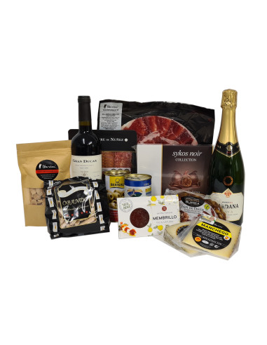 Dine In for Two Gourmet Sharing Box