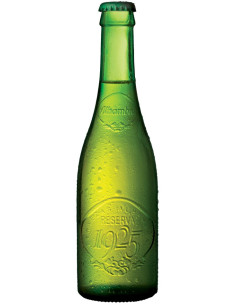 Alhambra Reserva 1925, Premium Lager beer, 33cl