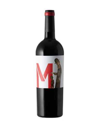 Marionette red wine, 75cl